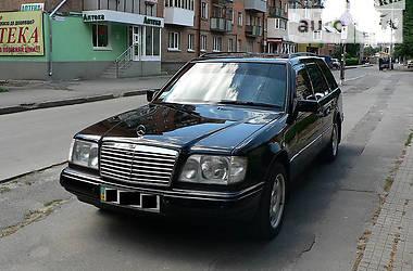 Mercedes-Benz E 320 1994 в Хмельницком