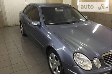 Mercedes-Benz E 320 2004 в Киеве