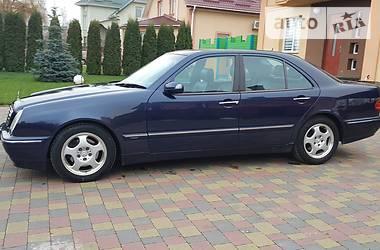 Mercedes-Benz E 320 2000 в Дубно