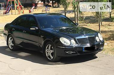 Mercedes-Benz E 320 2004 в Мариуполе