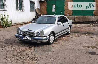 Mercedes-Benz E 320 1998 в Бердичеве