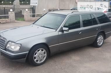 Mercedes-Benz E 320 1995 в Запорожье