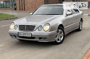 Mercedes-Benz E 320 1999 в Киеве