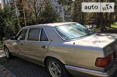 Mercedes-Benz E 420 1988 в Одессе