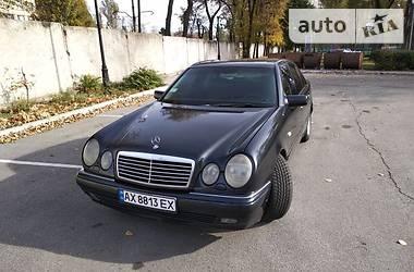 Mercedes-Benz E 430 1999 в Запорожье