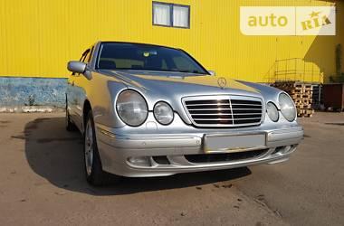 Mercedes-Benz E 430 2001 в Чернигове
