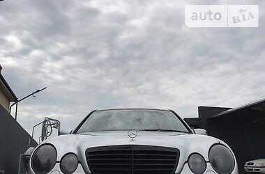 Mercedes-Benz E 430 1999 в Ужгороде