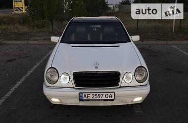 Mercedes-Benz E 430 1997 в Павлограде