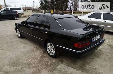 Mercedes-Benz E 430 1999 в Борщеве