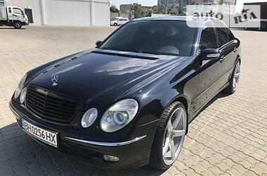 Mercedes-Benz E 500 2003 в Черноморске