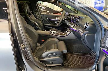 Седан Mercedes-Benz E 63 AMG 2018 в Одесі