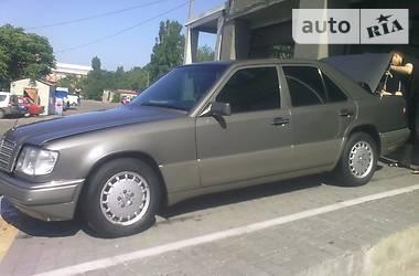 Mercedes-Benz E-Class 1994 в Николаеве