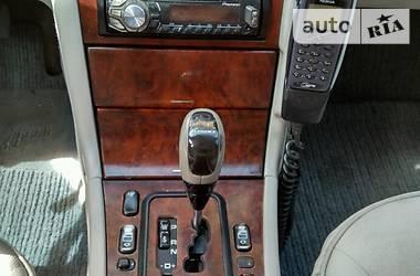 Mercedes-Benz E-Class 2000 в Ровно