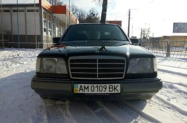 Mercedes-Benz E-Class 1994 в Житомире