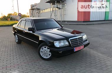 Mercedes-Benz E-Class 1994 в Виноградове