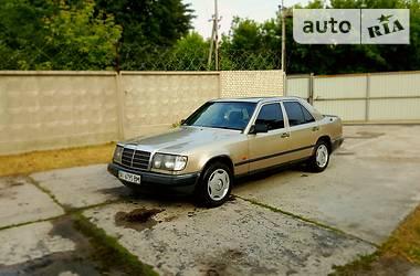 Mercedes-Benz E-Class 1988 в Киеве