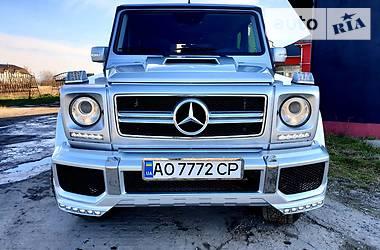 Mercedes-Benz G 400 2006 в Тячеве
