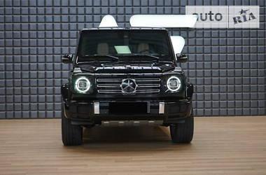 Внедорожник / Кроссовер Mercedes-Benz G 400 2021 в Ивано-Франковске