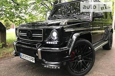 Mercedes-Benz G 500 2000 в Харькове