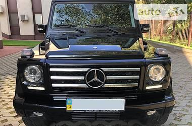 Mercedes-Benz G 500 2003 в Києві