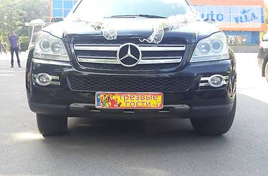 Mercedes-Benz GL 320 2008 в Харькове