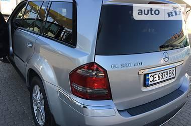Mercedes-Benz GL 320 2009
