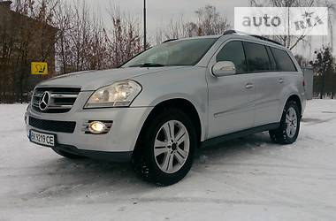 Mercedes-Benz GL 320 2007 в Дубно