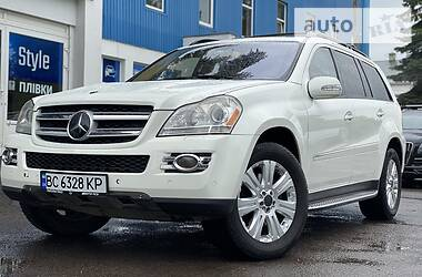 Mercedes-Benz GL 320 2008 в Львове