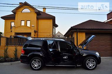 Mercedes-Benz GL 350 2012 в Одессе