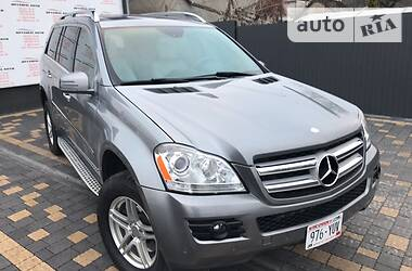 Mercedes-Benz GL 350 2012 в Львове