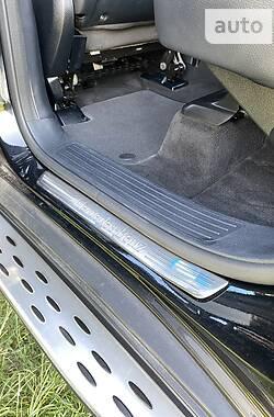 Позашляховик / Кросовер Mercedes-Benz GL 350 2012 в Кам'янець-Подільському