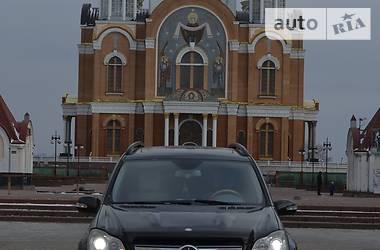 Mercedes-Benz GL 450 4 Matik  2007