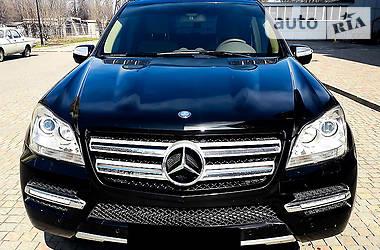 Mercedes-Benz GL 450 2011 в Киеве