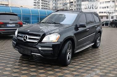 Mercedes-Benz GL 450 2007 в Одессе