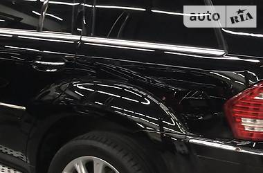 Mercedes-Benz GL 450 2010 в Днепре