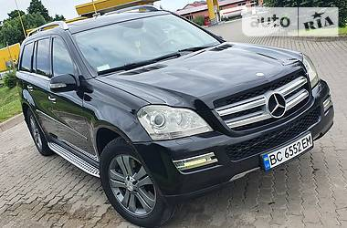 Mercedes-Benz GL 450 2008 в Бродах