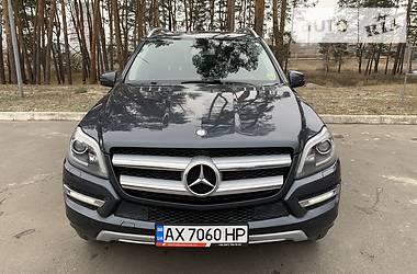 Mercedes-Benz GL 450 2013 в Харькове
