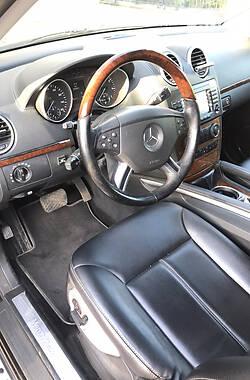 Внедорожник / Кроссовер Mercedes-Benz GL 450 2007 в Червонограде