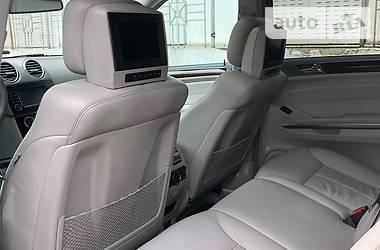 Mercedes-Benz GL 550 2007 в Киеве