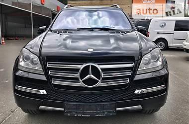 Mercedes-Benz GL 550 2011 в Киеве