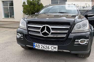 Mercedes-Benz GL 550 2007 в Виннице