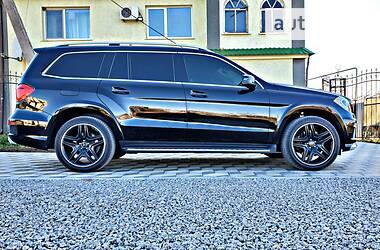 Mercedes-Benz GL 550 2013 в Кривом Роге