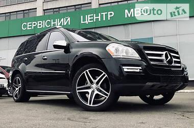 Mercedes-Benz GL 550 2010 в Киеве