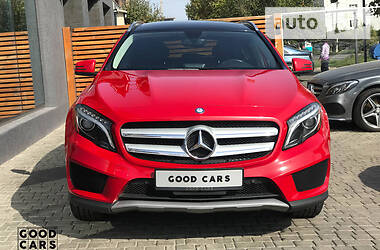 Mercedes-Benz GLA 250 2015 в Одессе