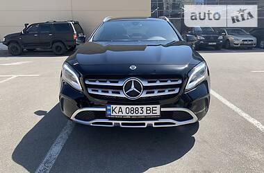 Mercedes-Benz GLA 250 2019 в Киеве