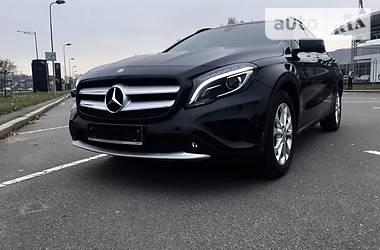 Mercedes-Benz GLA-Class 2016 в Мариуполе