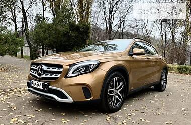Mercedes-Benz GLA-Class 2018 в Киеве