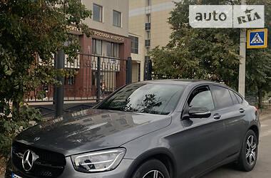 Mercedes-Benz GLC 200 2019 в Харькове
