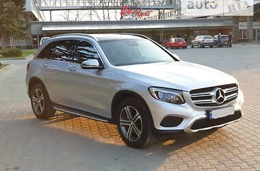Mercedes-Benz GLC 220 2016 в Черновцах