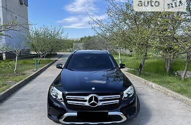 Mercedes-Benz GLC 220 2015 в Вознесенске